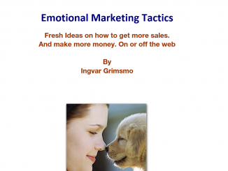 Emotional Marketing Tactics - What People Want