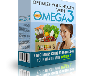 Health with Omega 3